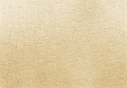 Natural Yellow Paper Background Texture Vintage