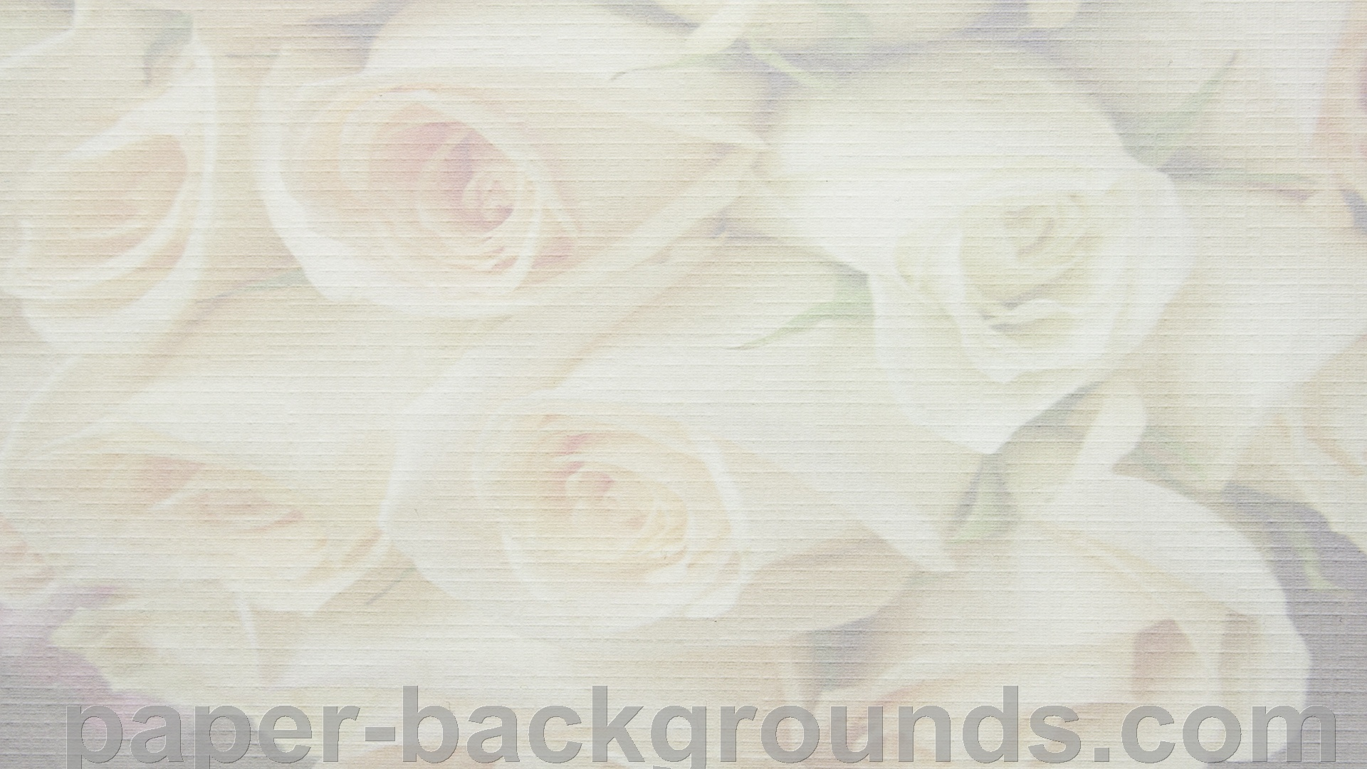 Flower Paper Background Texture HD