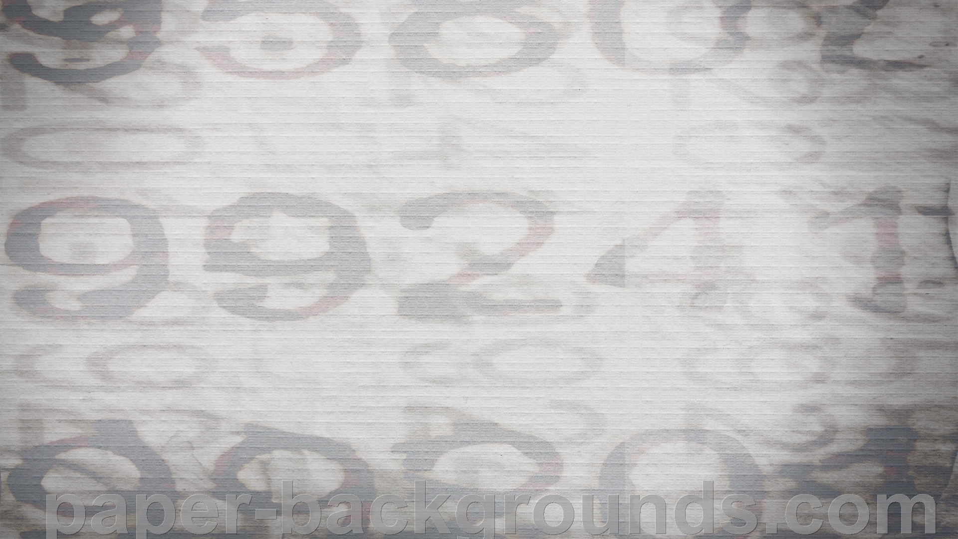 Numbers Paper Background Image HD