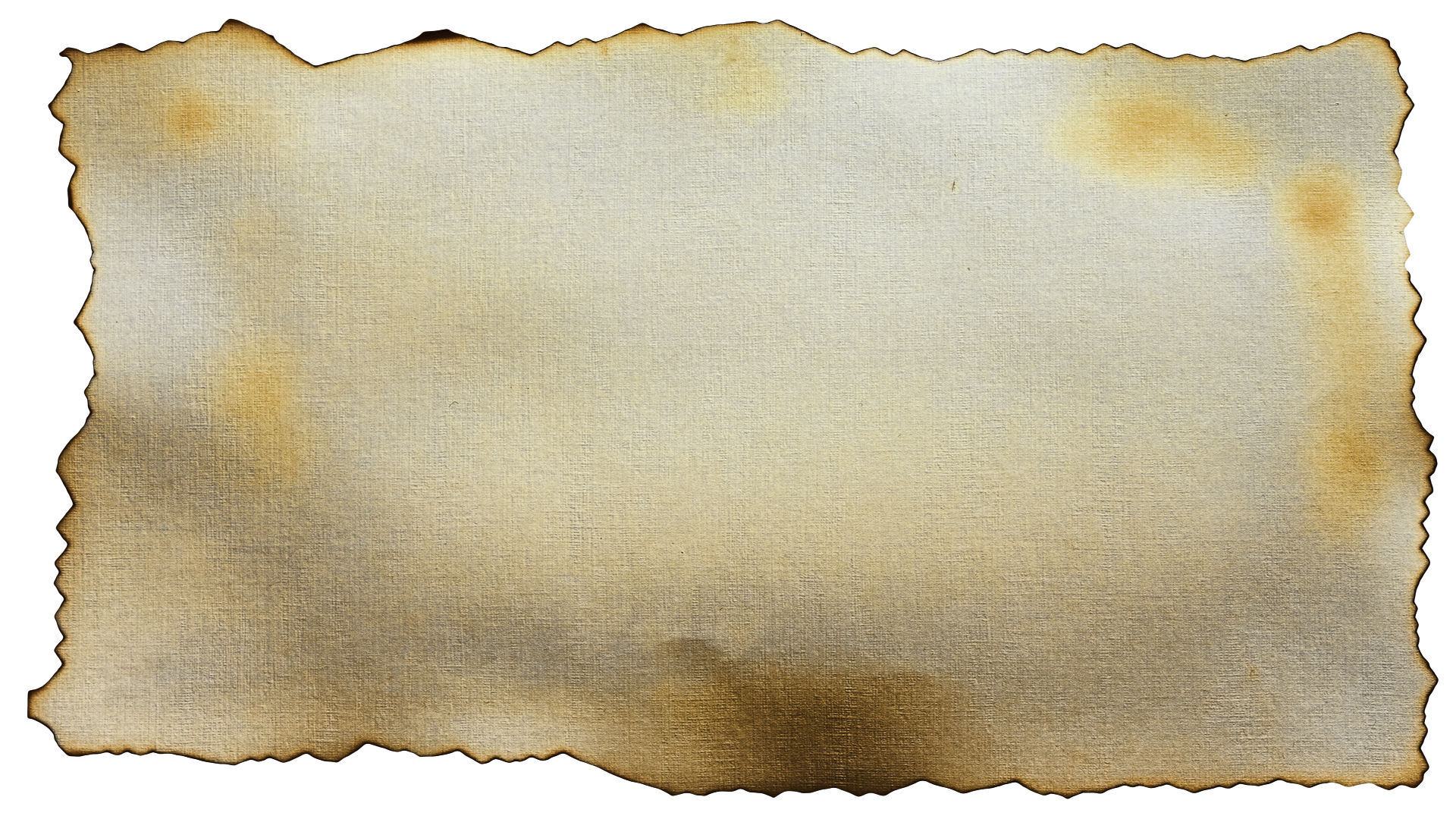 Vintage Burned Paper Background Texture HD