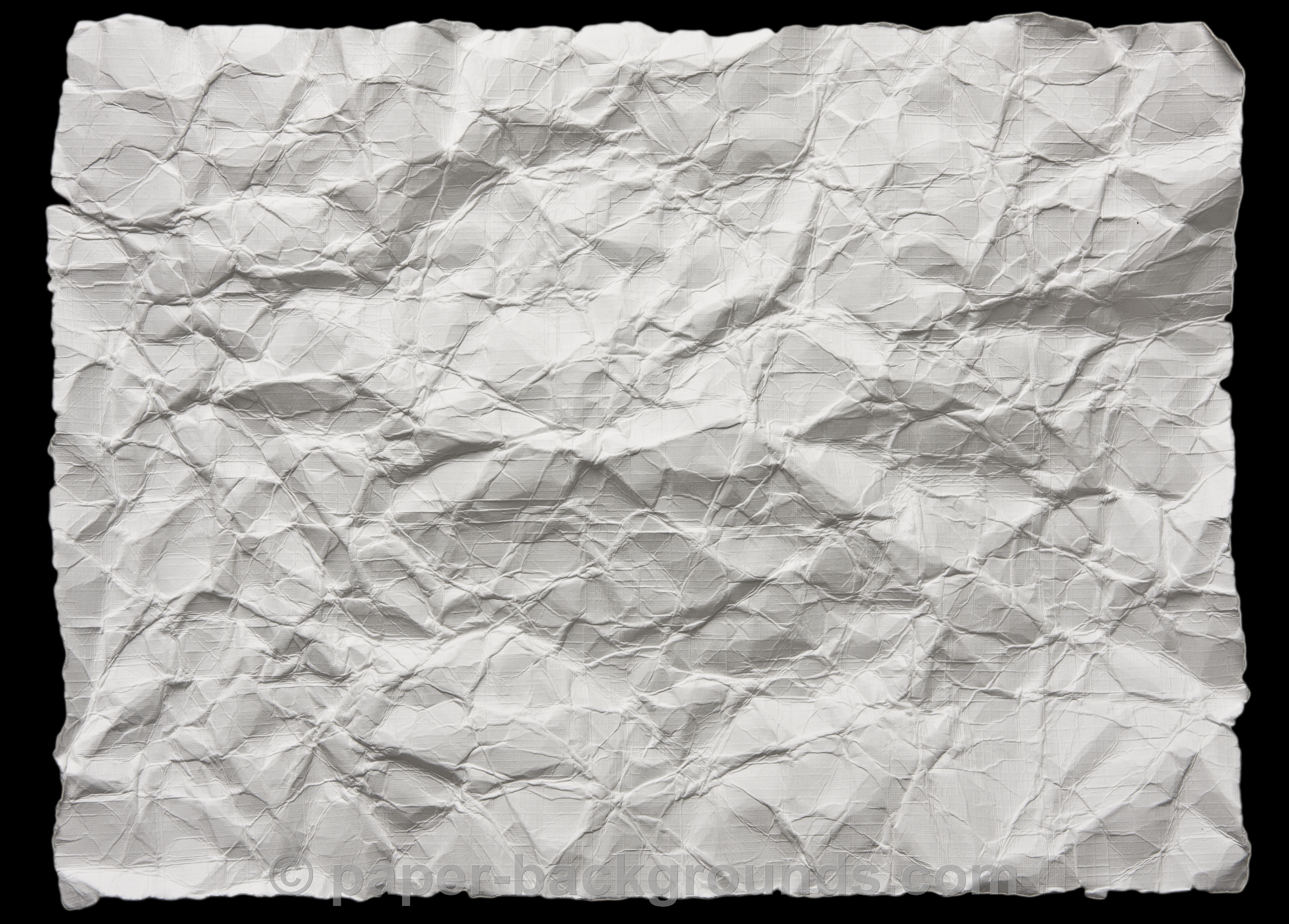 wrinkled paper texture Find crumpled paper texture stock images in hd and millions of other royalty-free stock photos, illustrations, and vectors in the shutterstock collection thousands of new, high-quality pictures added every day.