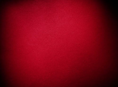 Deep Red Paper Background Texture