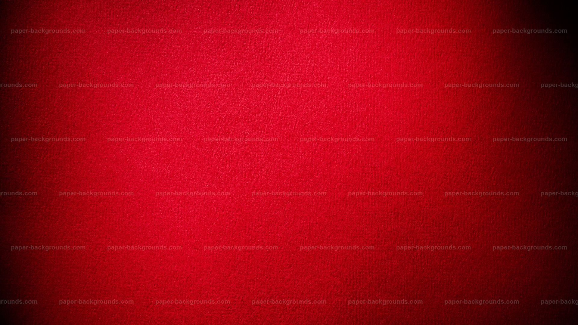 Deep Red Paper Background Texture HD