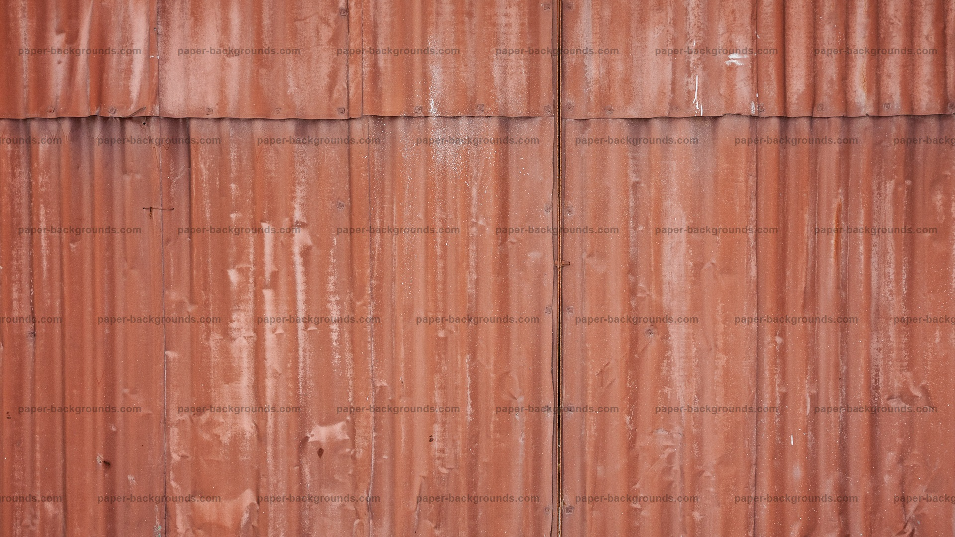 Old Metal Plate Texture HD