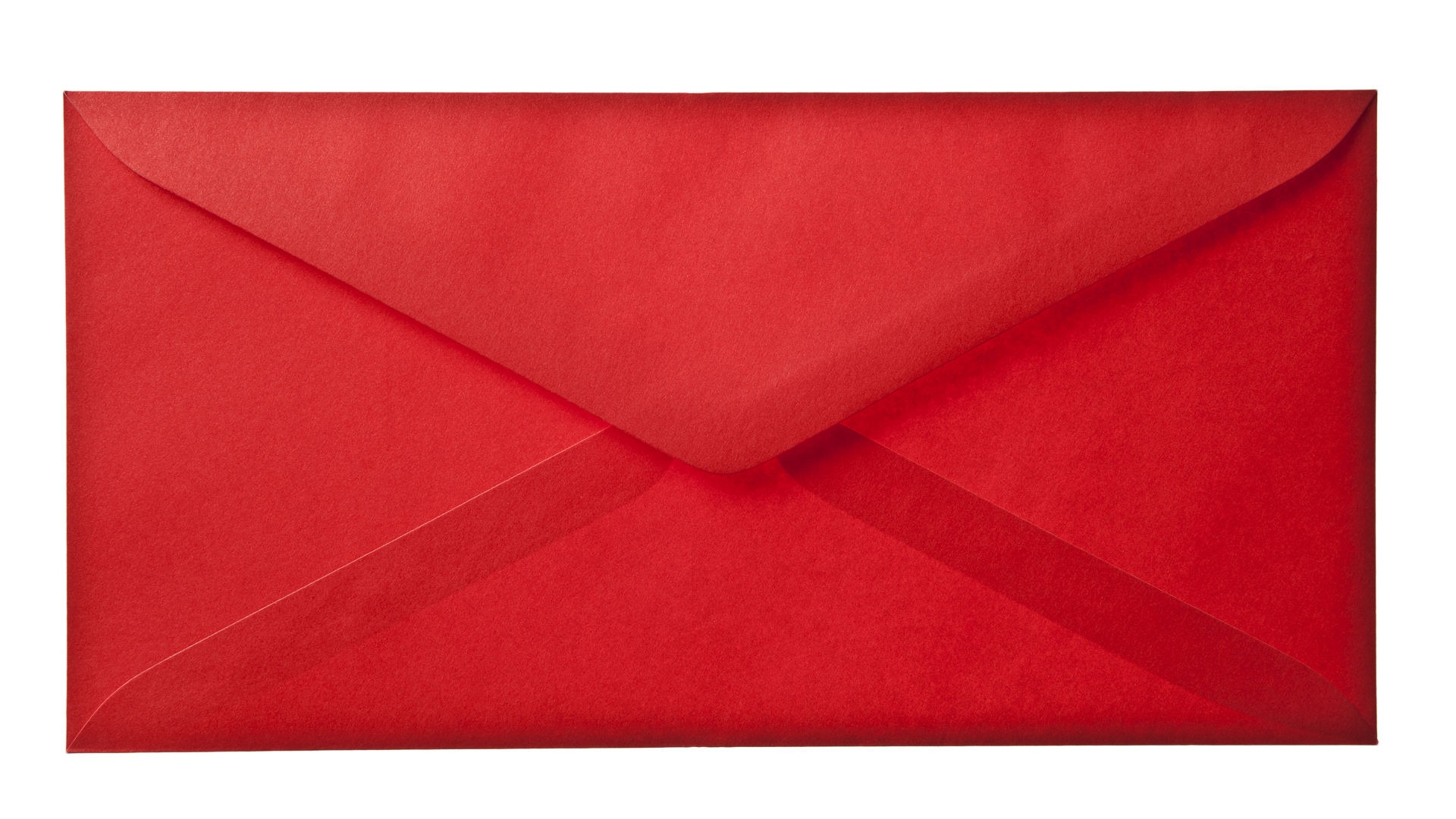 Red Envelope Paper Background Layer HD