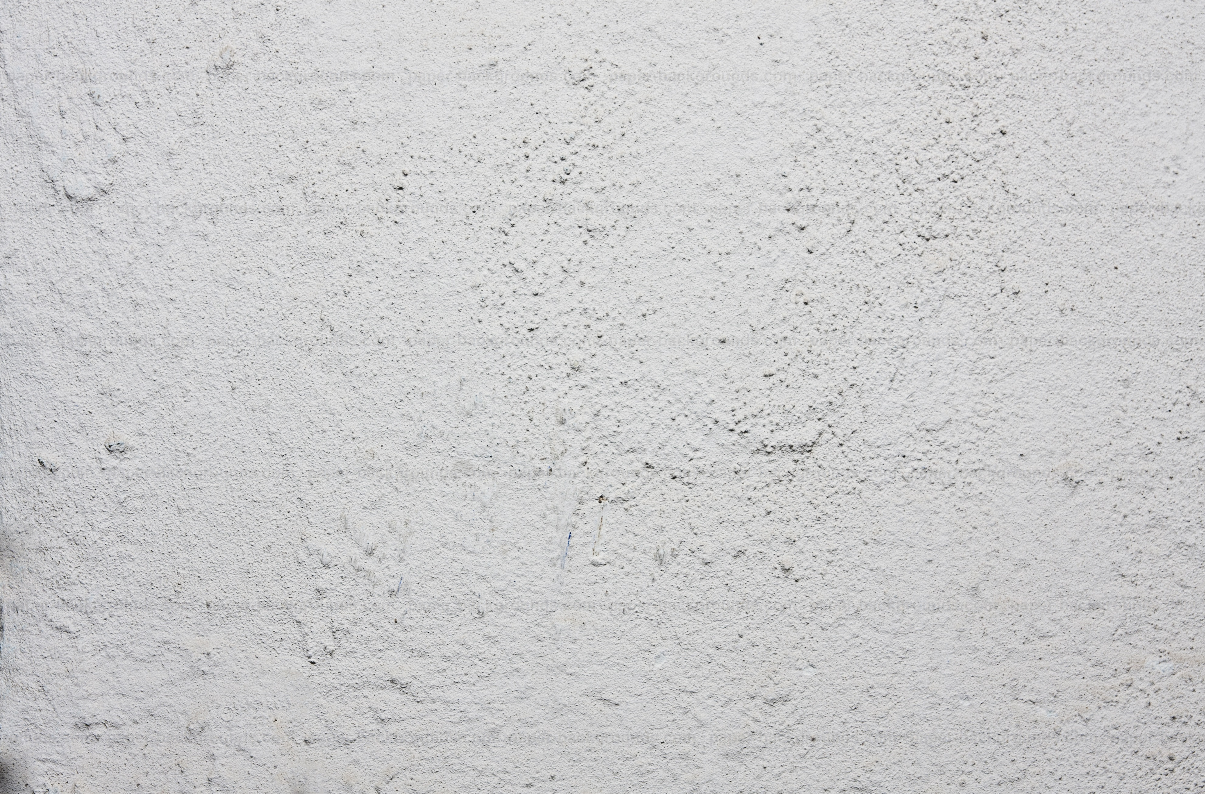 Paper Backgrounds White Concrete Wall Texture
