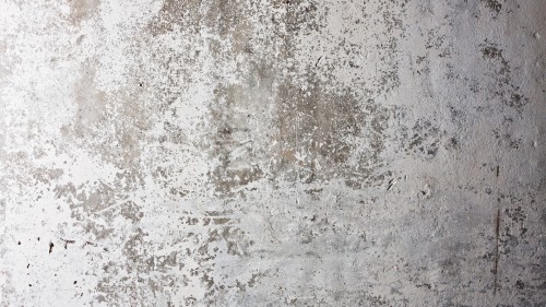 White Grunge Wall Background HD