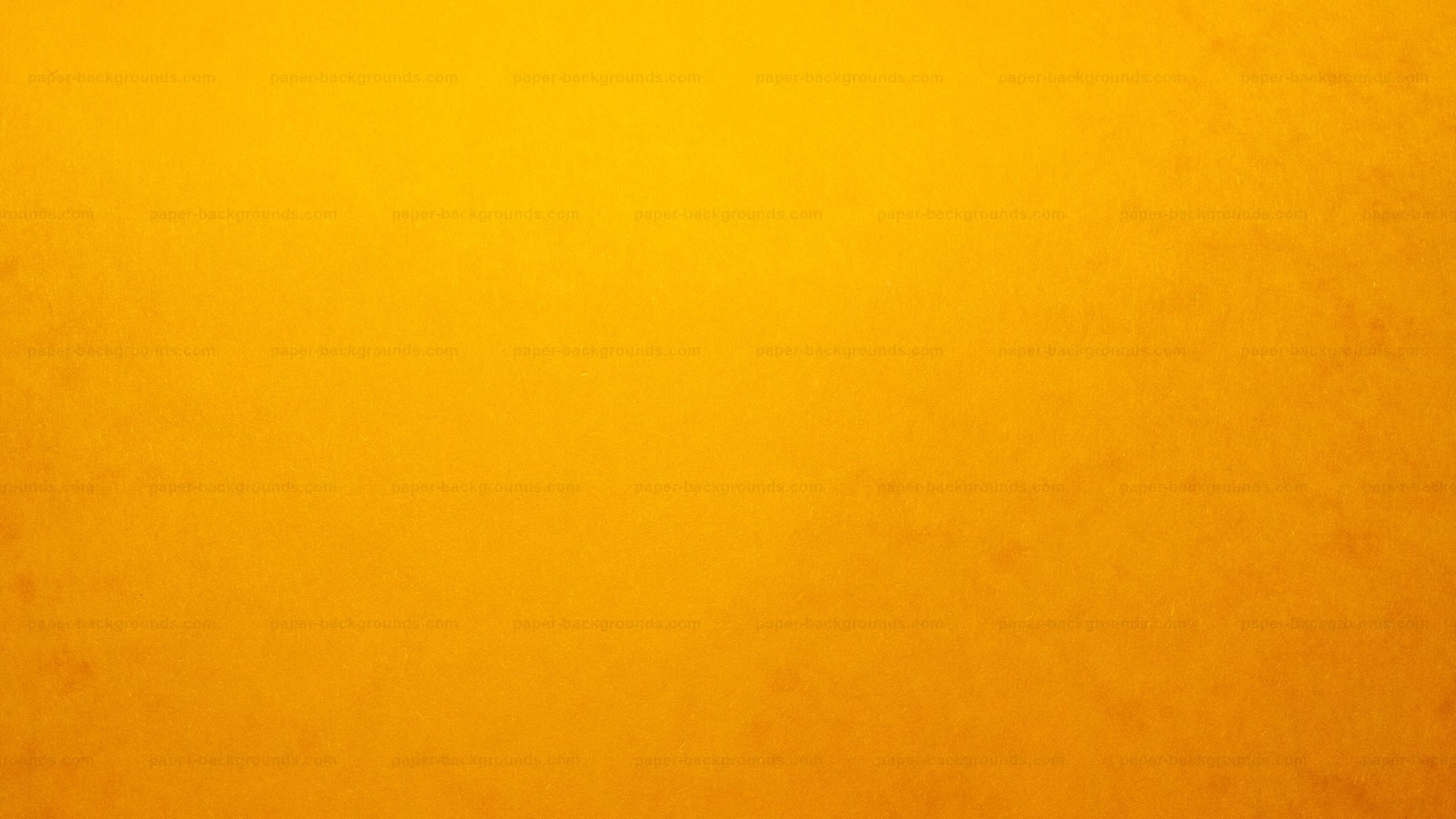 Yellow-Orange Cardboard Paper Background HD