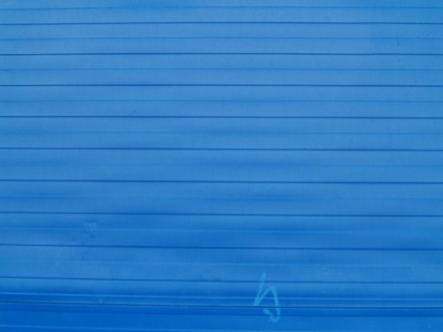 Blue Panel Texture Background