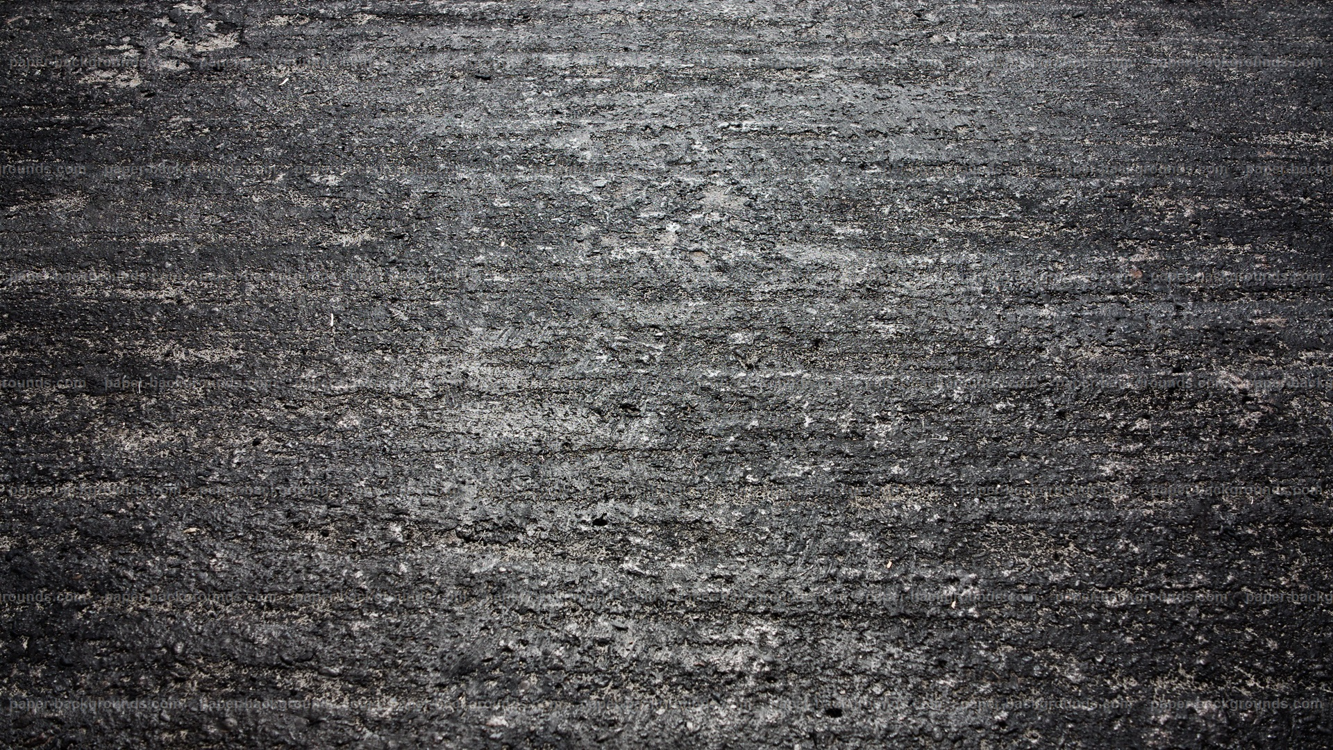 Concrete Burnout Black Rubber Texture HD