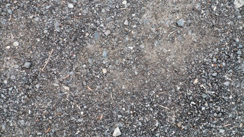 Dirty Gravel Texture HD