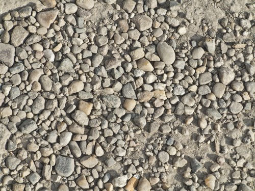 Gravel Texture Background High Resolution