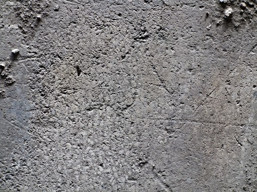 Gray Concrete Floor Texture