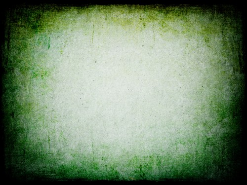 Grunge Green Paper Background HD