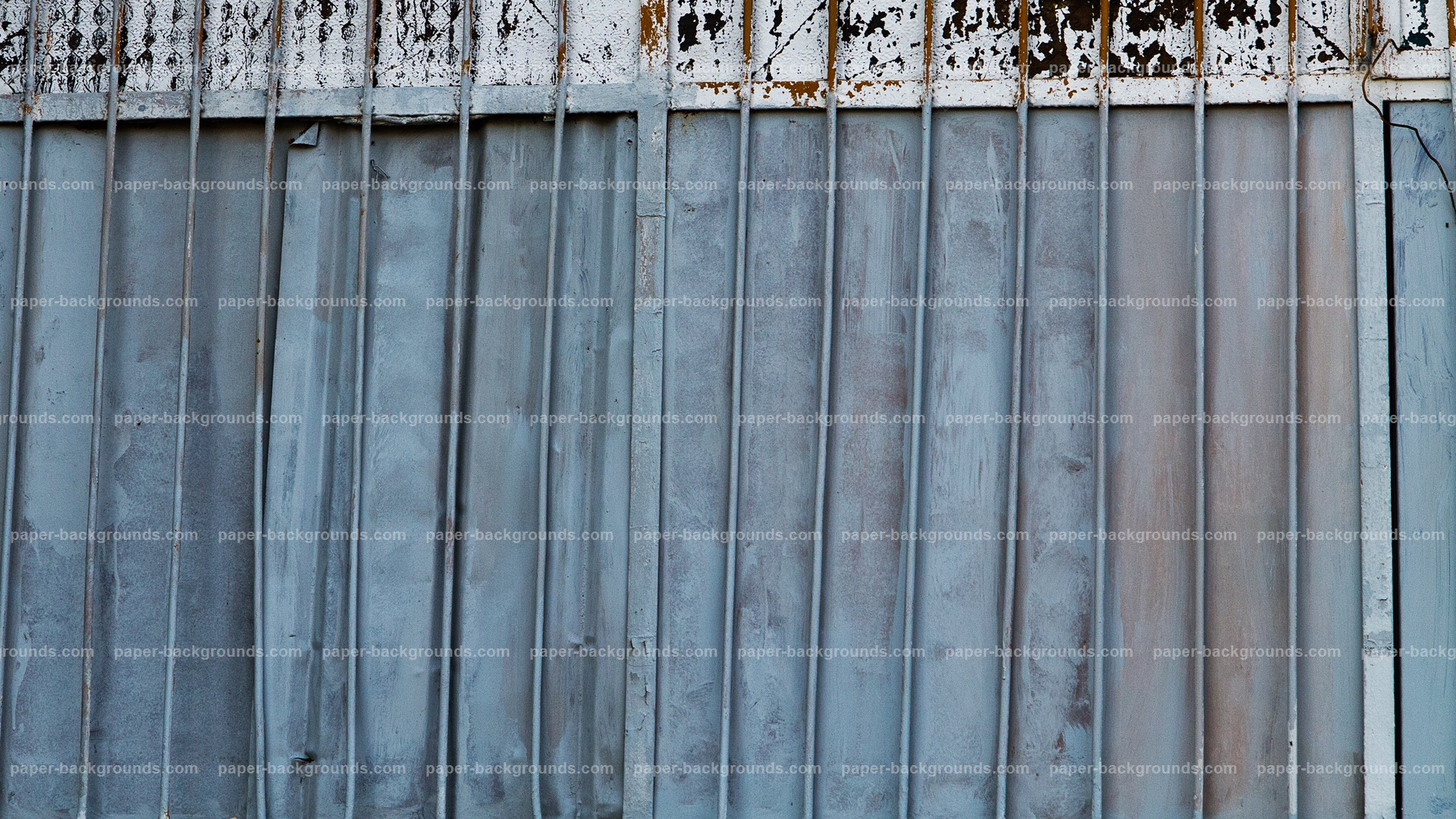 Metal Gate Texture HD