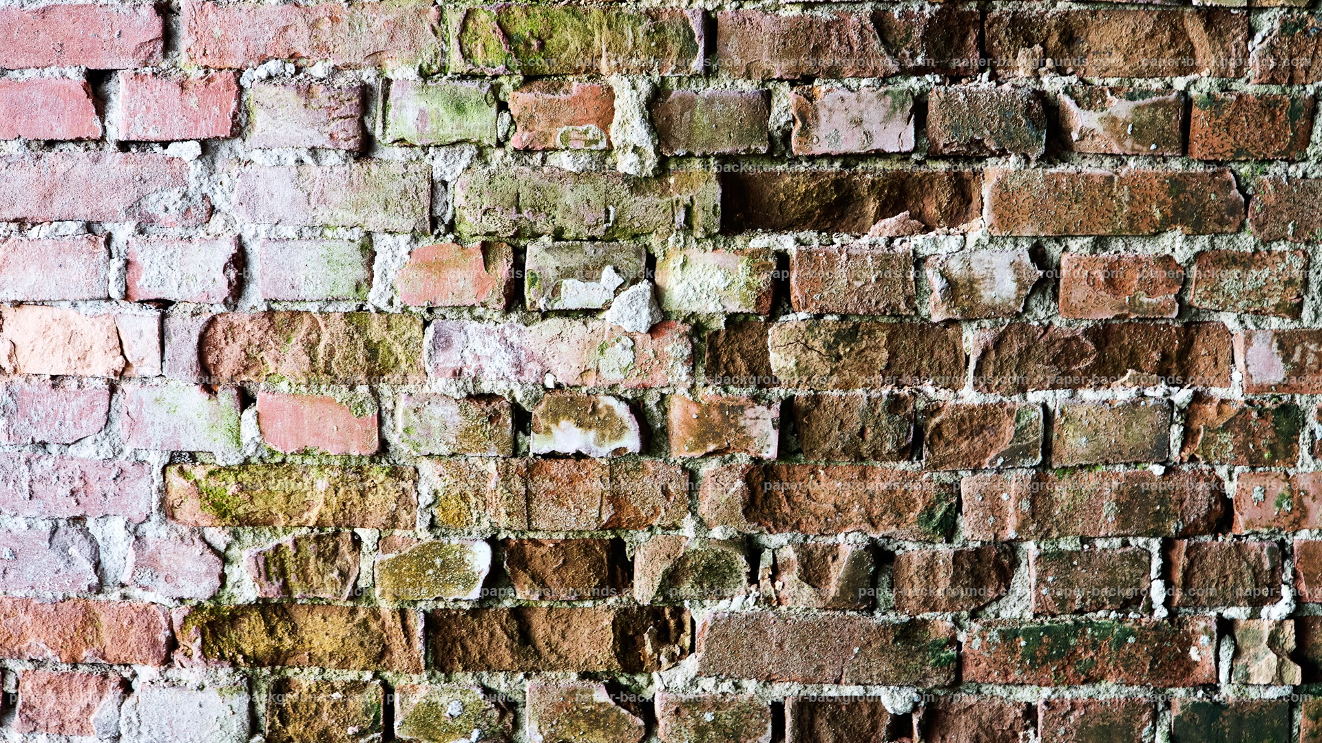 Old Brick Texture Background HD