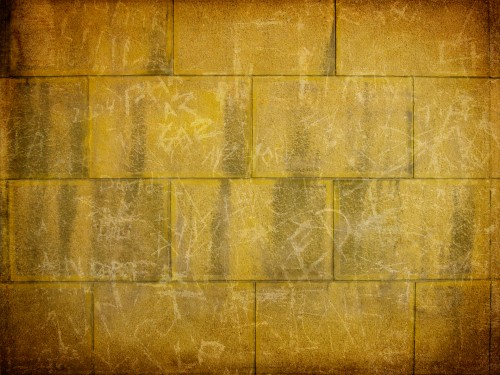 Old Scratched Stone Wall Background HD