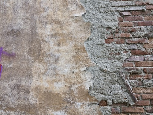 Old Yellow Wall Background Texture High Resolution