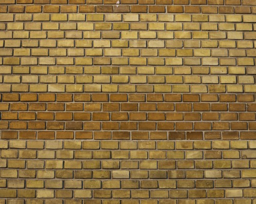 Small Brick Wall Texture