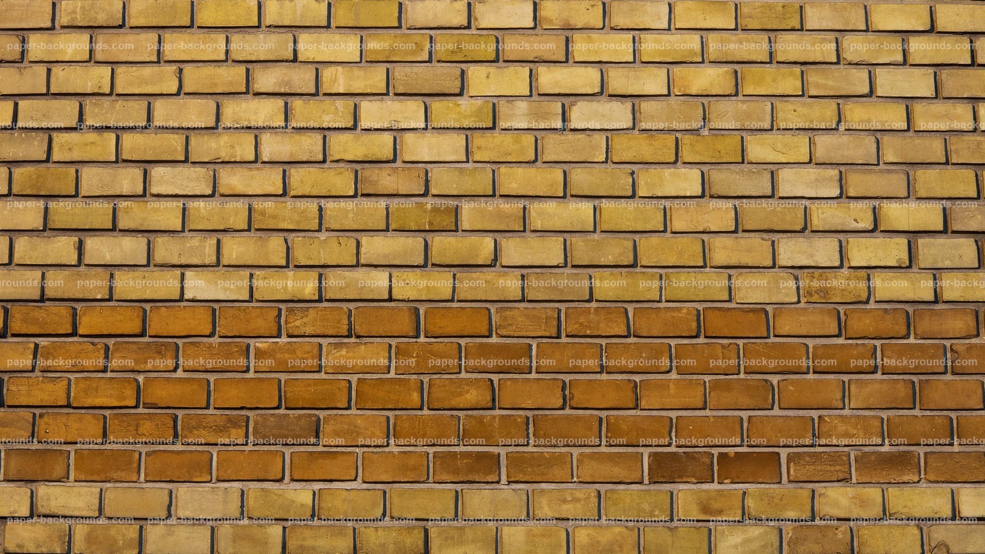 Small Brick Wall Texture HD