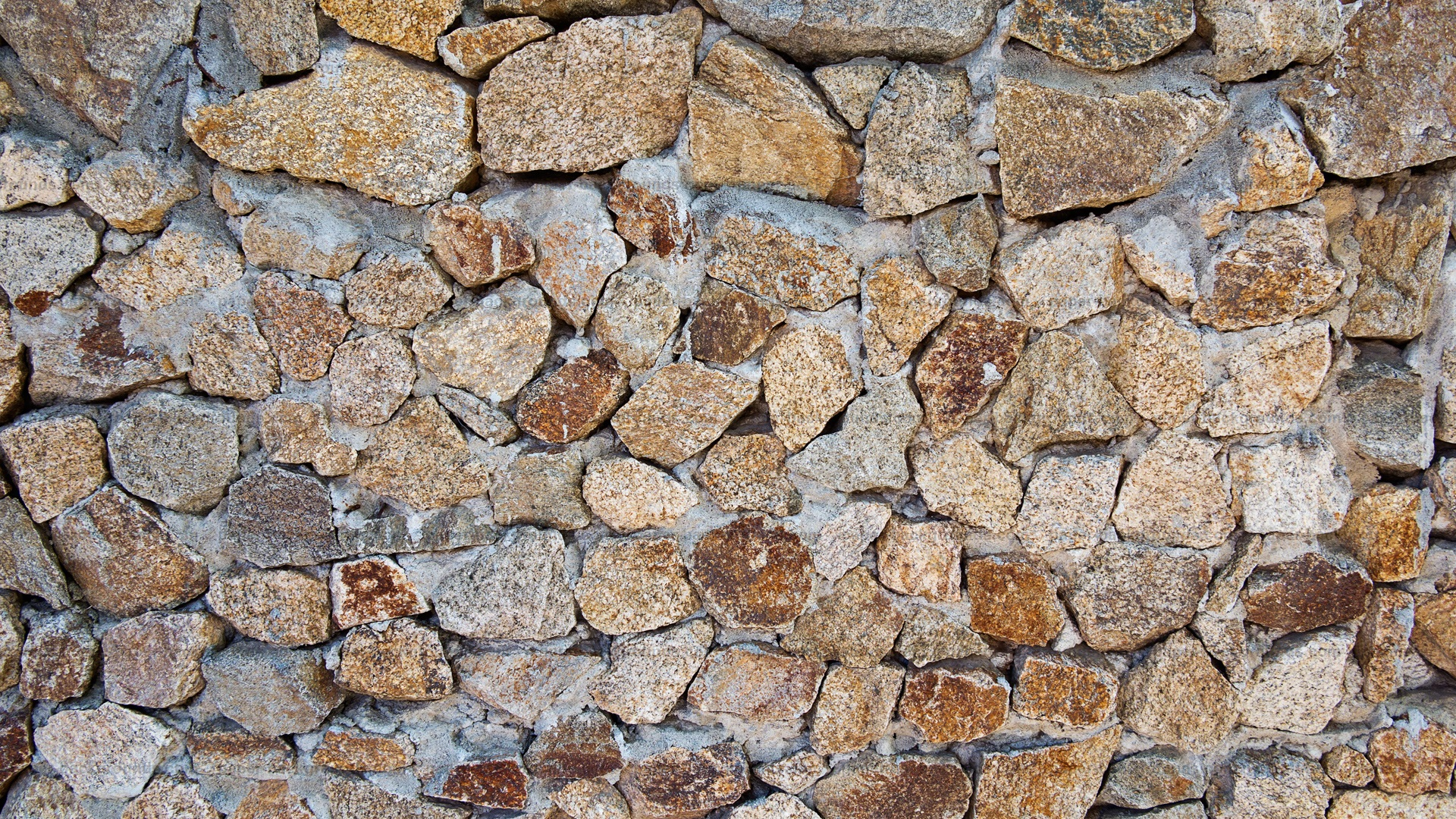Stone compound wall designs