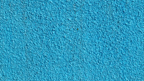 Stucco Blue Painted Wall Texture HD