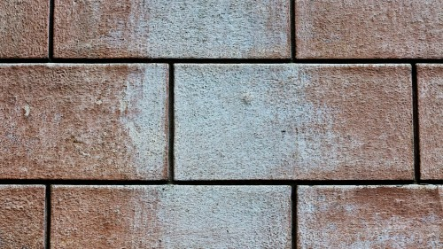 Vintage Brick Wall Background HD