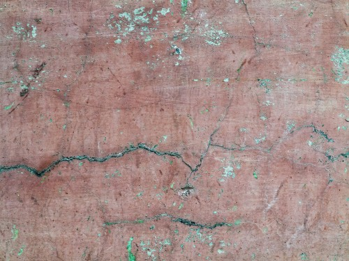 Vintage Red Wall Texture