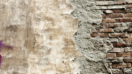 Vintage Wall Background Texture