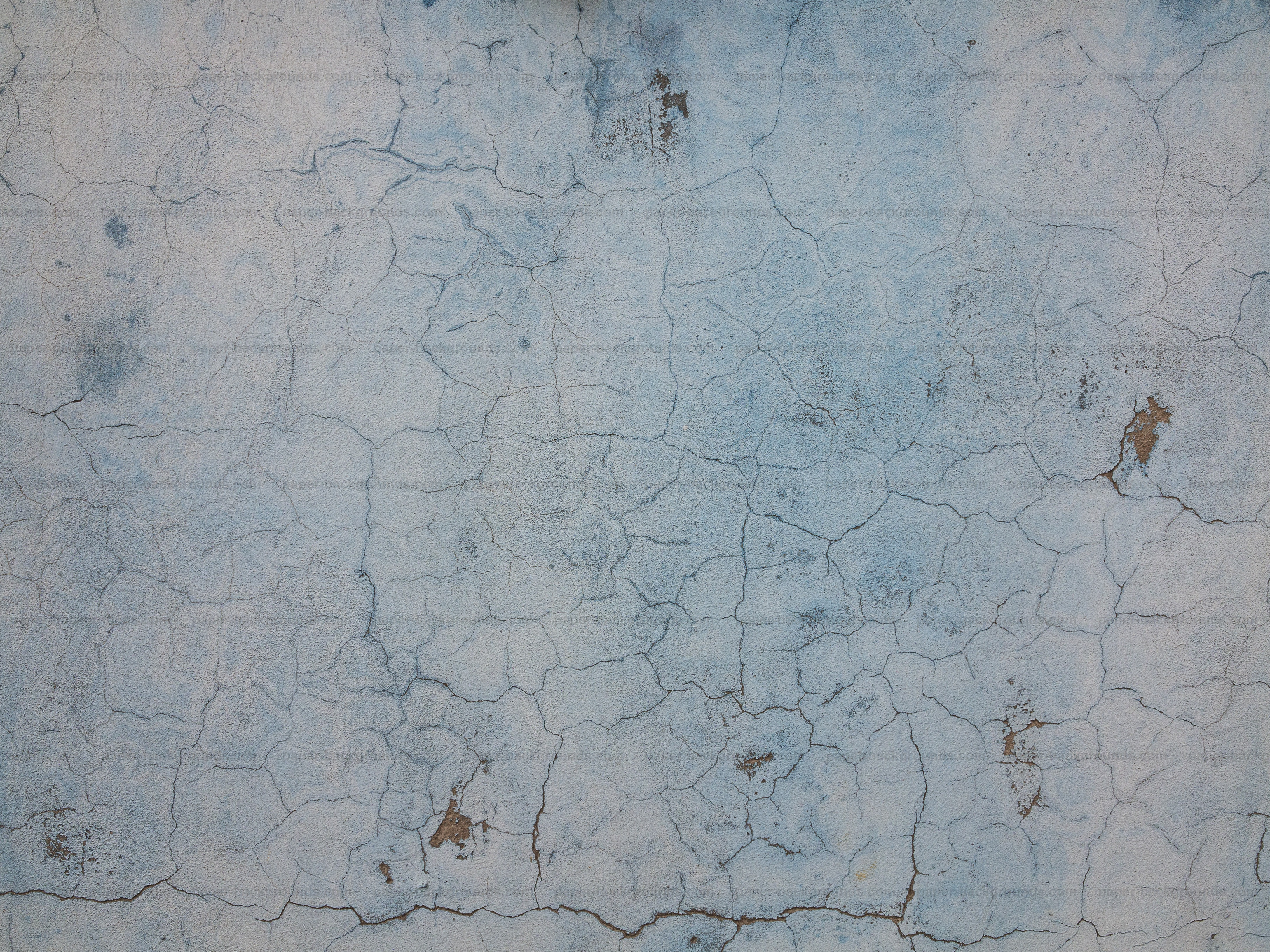 Paper Backgrounds | white-cracked-painted-wall-texture