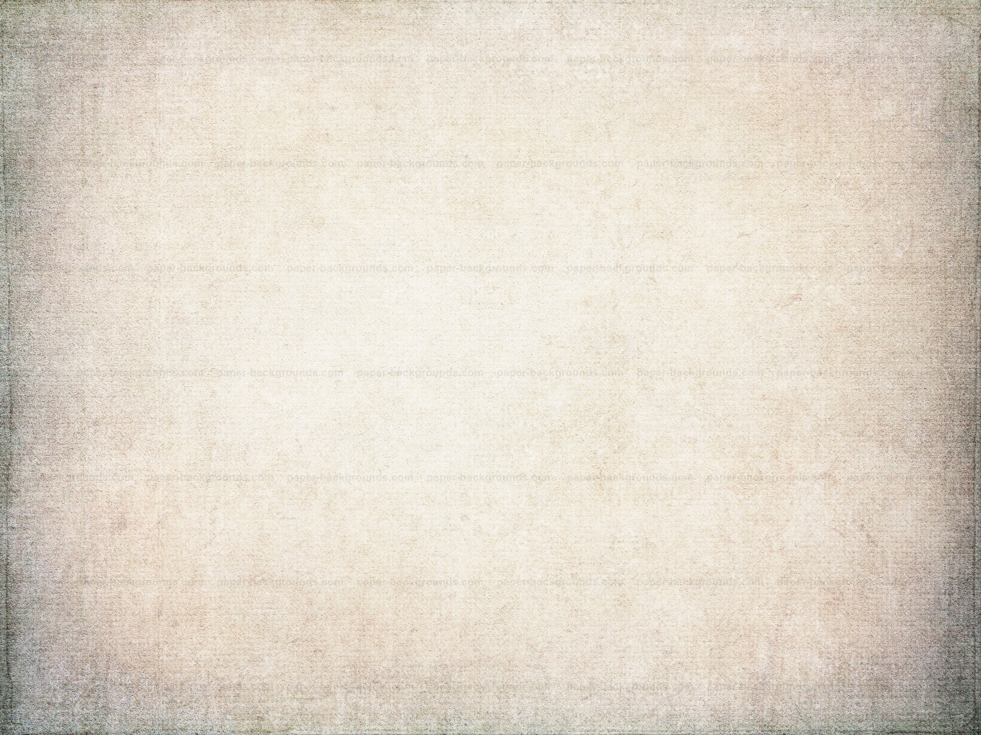 Yellow Aged Paper Background HD