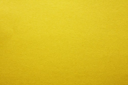 Yellow Paper Textured Background