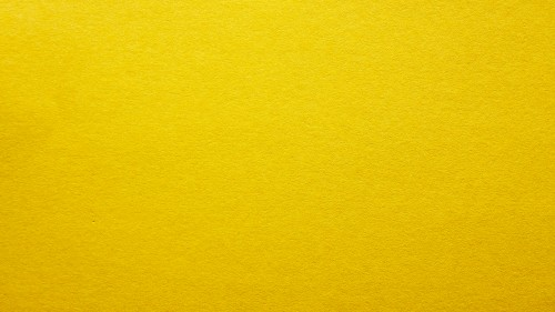 Yellow Paper Textured Background HD