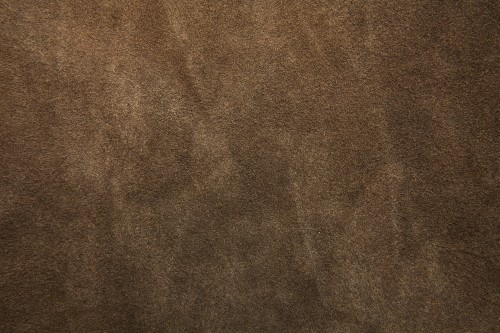 Brown Tanned Leather Texture Background