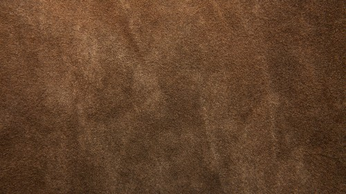 Brown Tanned Leather Texture Background HD