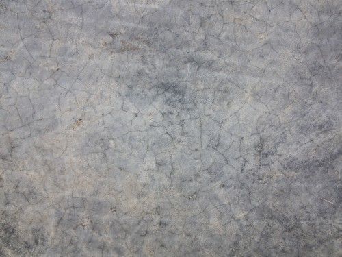 Cracked Concrete Floor Texture