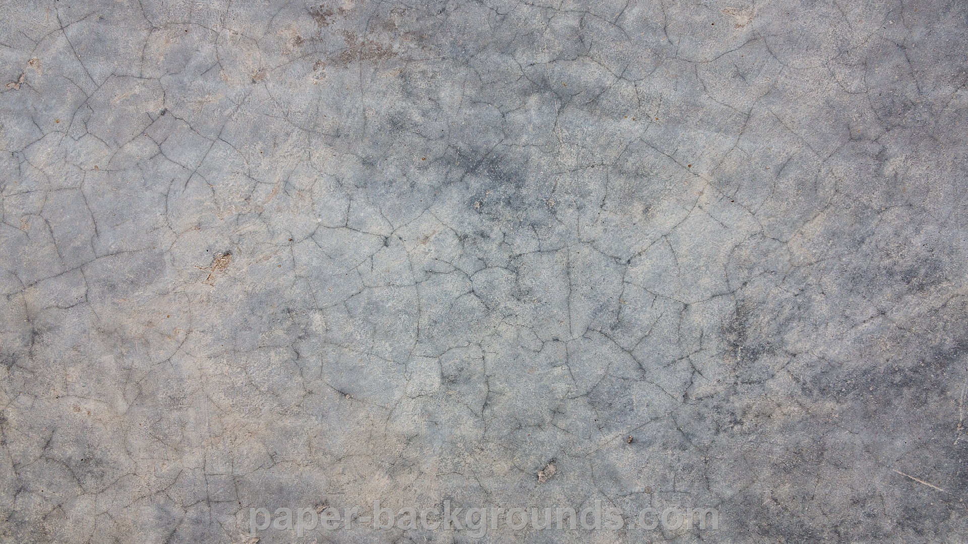 Cracked Concrete Floor Texture HD