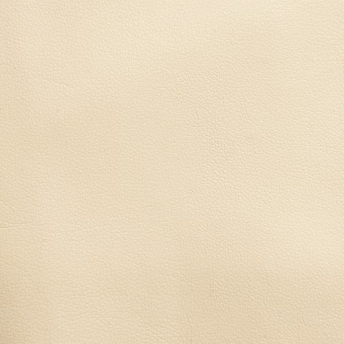 Cream Leather Texture Background