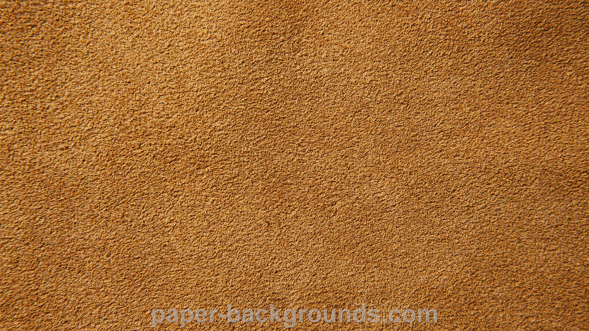 Fluffy Brown Leather Texture Background HD