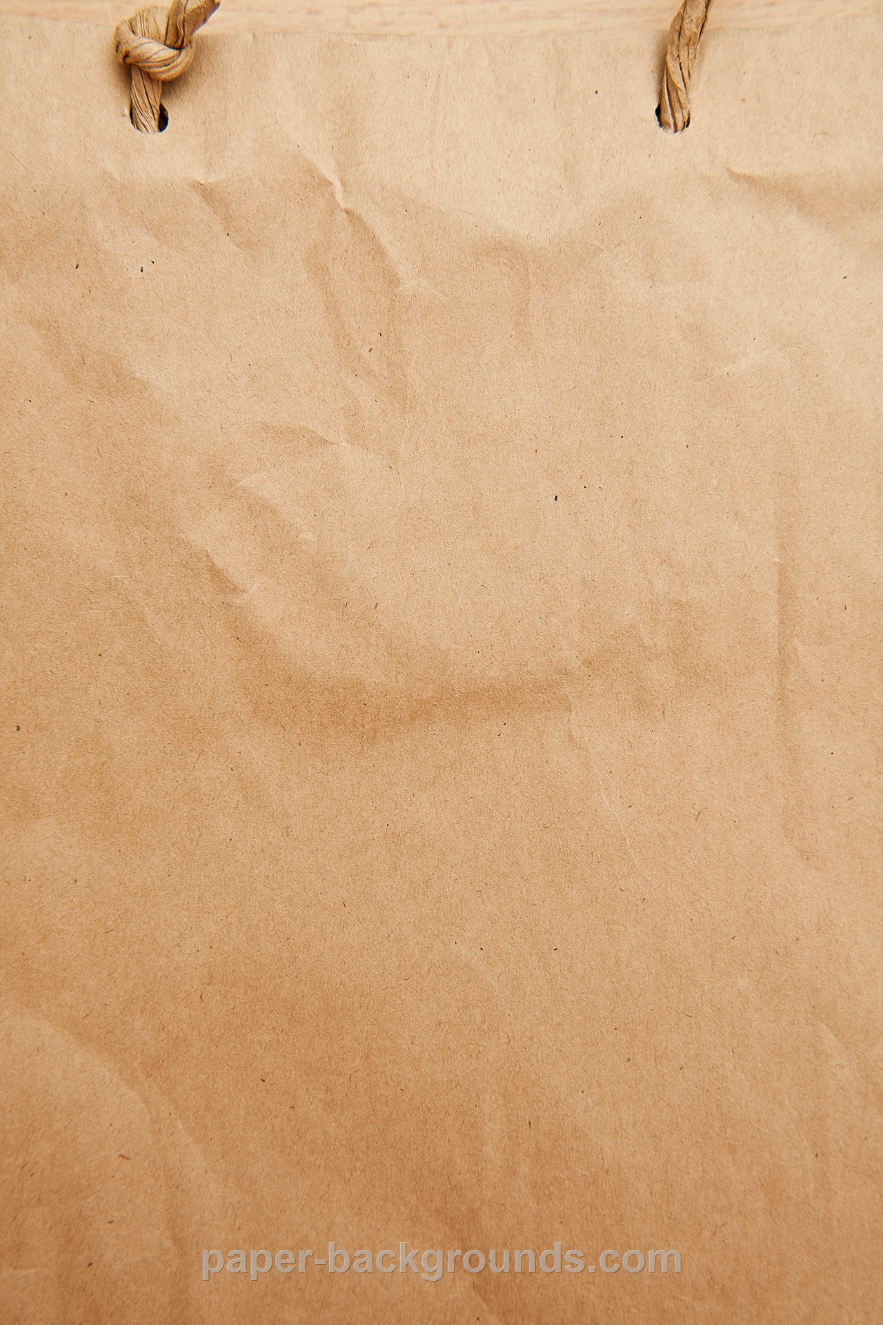Free Brown Paper Bag Texture HD