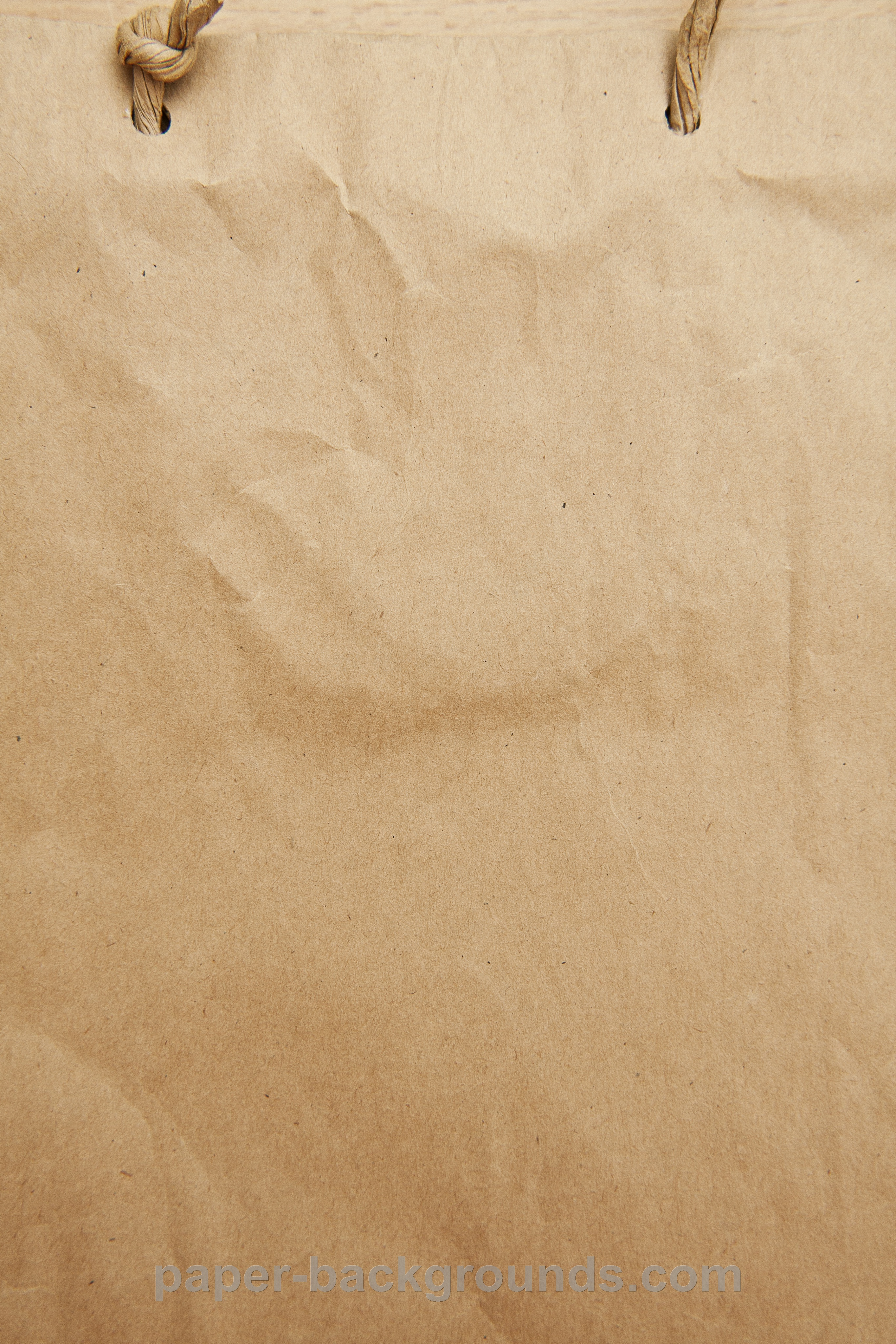 Free Brown Paper Bag Texture  High Resolution 2731 x 4096 pixels    Brown Paper Texture