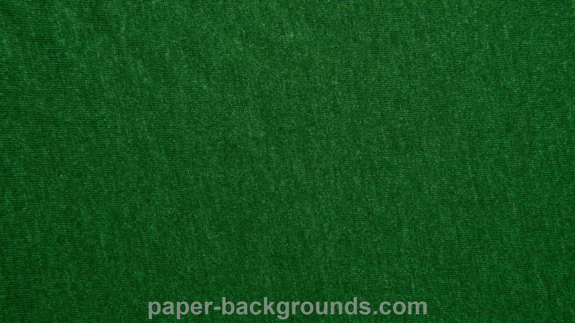 Green Fabric Texture Background HD