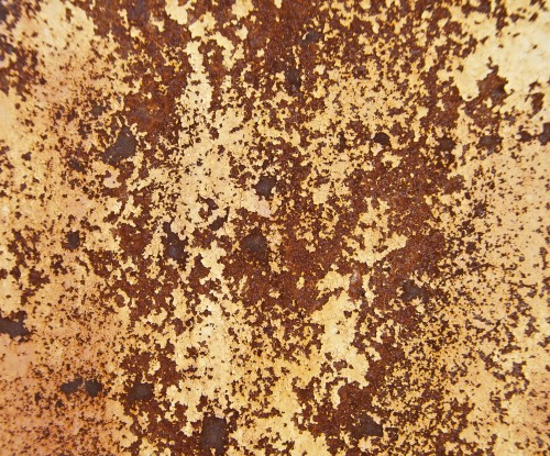 Grunge Rusted Metal Texture