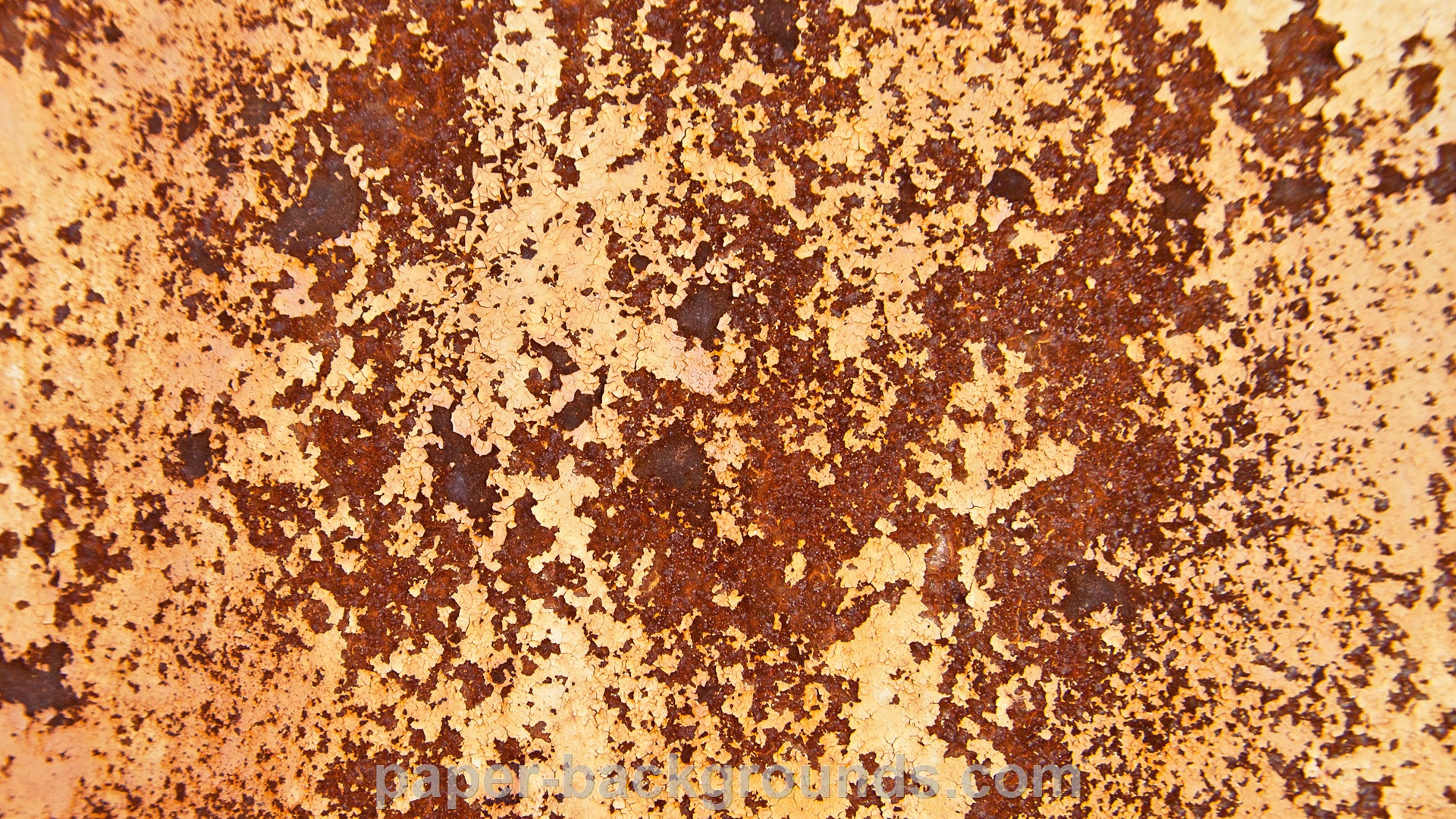 Grunge Rusted Metal Texture HD