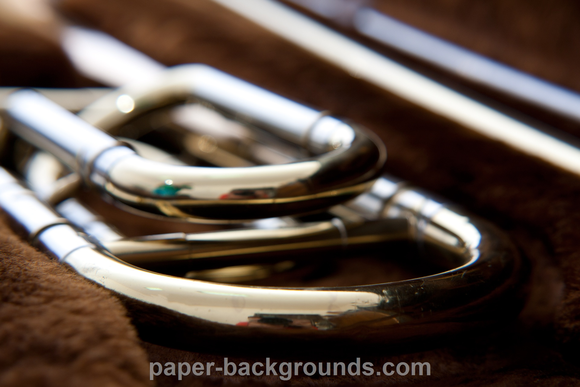 Musical Instrument Close-up Background HD