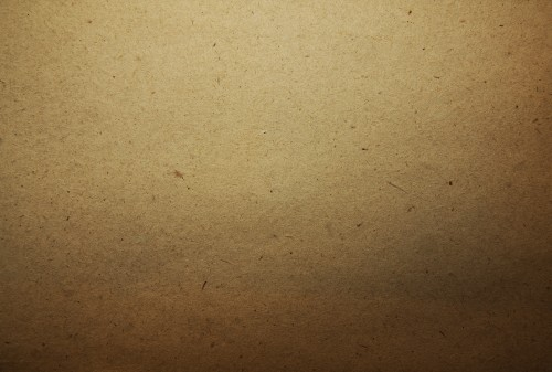 Old Brown Paper Vintage Background Texture