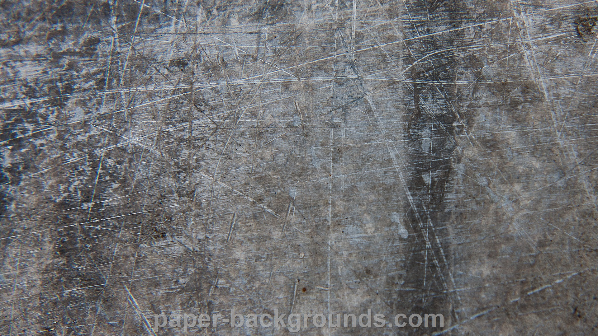 Old Scratched Aluminium Metal Texture HD