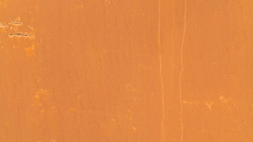 Orange Rusted Metal Vintage Texture HD