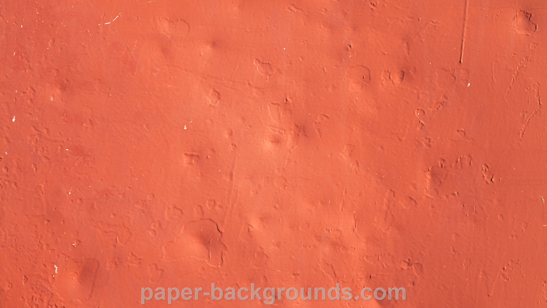Pastel Red Old Painted Metal Texture HD
