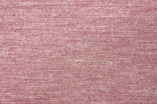Red White Fabric Texture Background